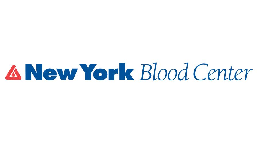New York Blood Center logo