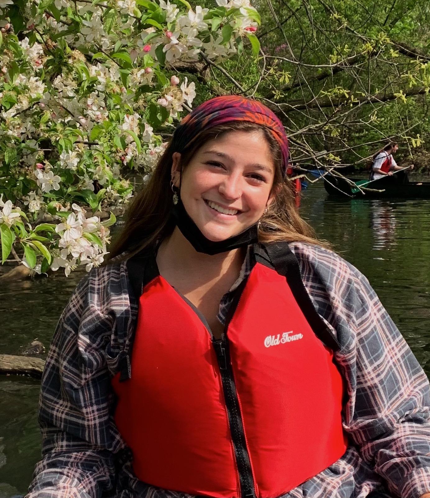Darby Zelaskowski photo on the water