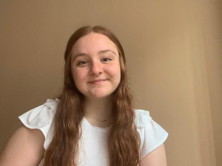 Micaela Beatty portrait photo