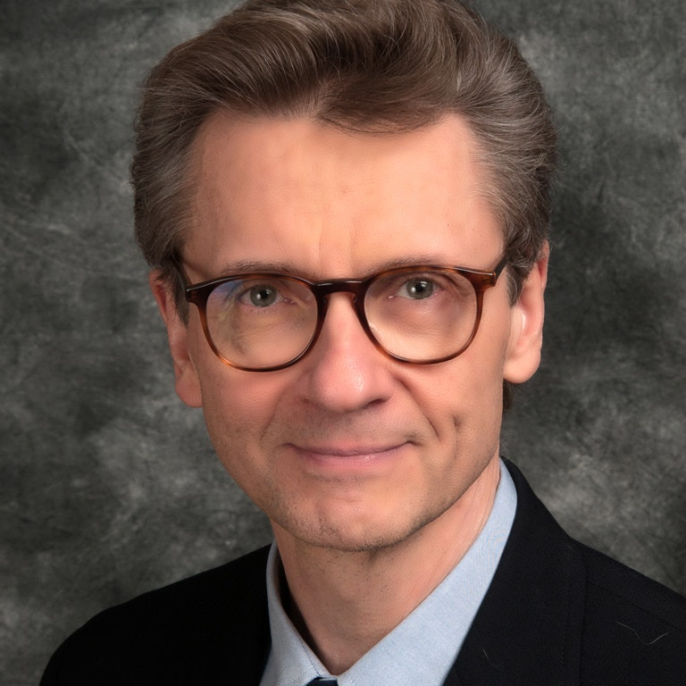 Gary Kolks portrait photo