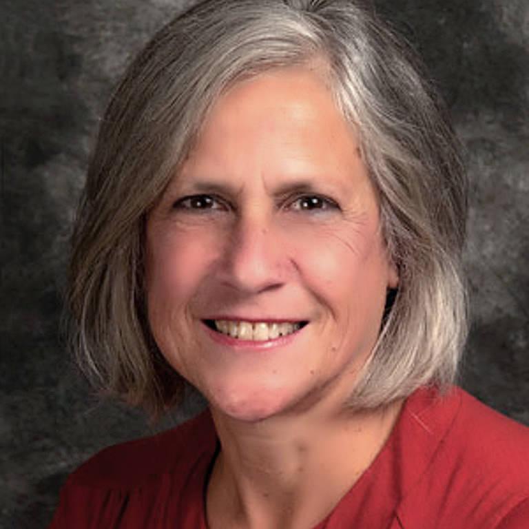 Suzanne Rudnick portrait photo
