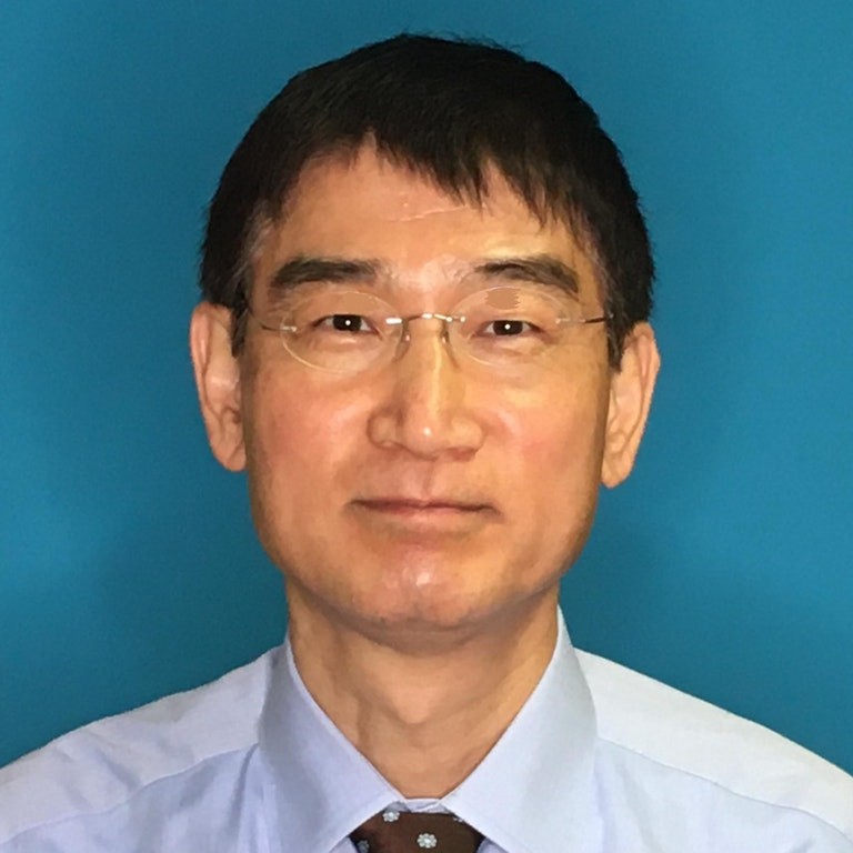 directory photo of soohong kim