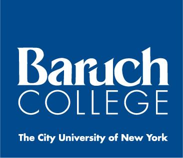 Baruch logo