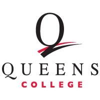 Queens college logo