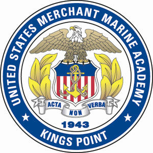 USMMA logo