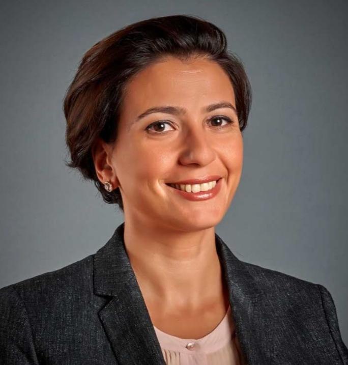 Amira Annabi