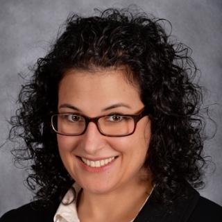 Image of Jennifer Gullessarian, Ph.D.