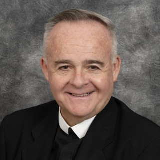 Brother Raymond Meagher, FSC