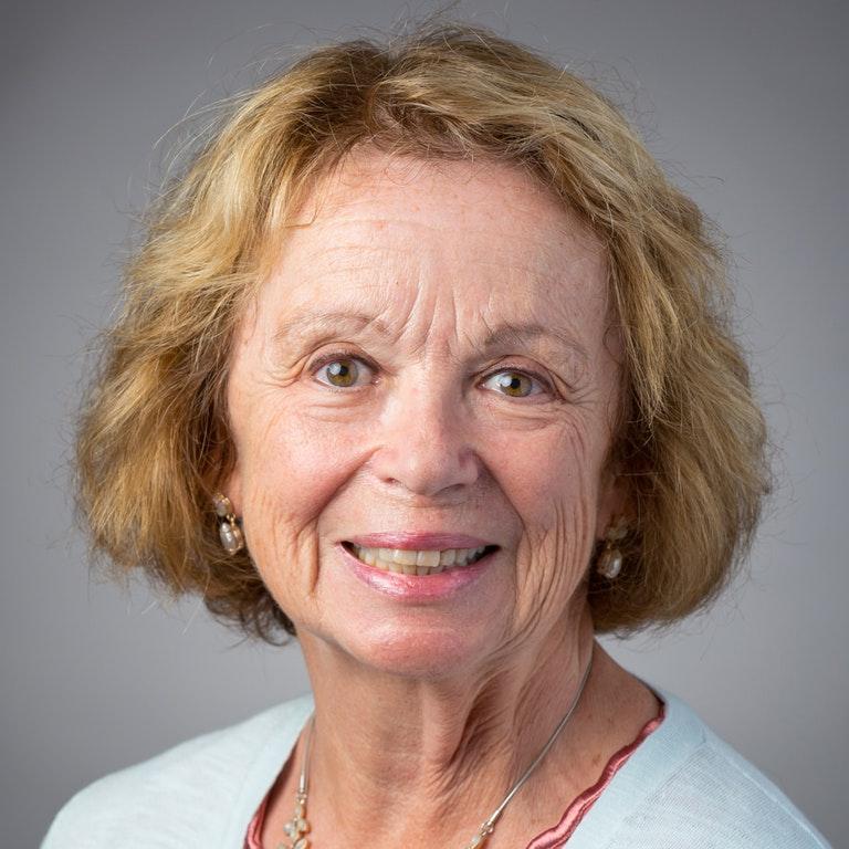 Image of Corine Fitzpatrick, Ph.D.