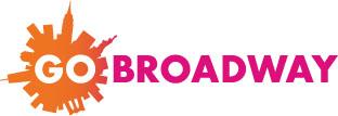 Go Broadway logo