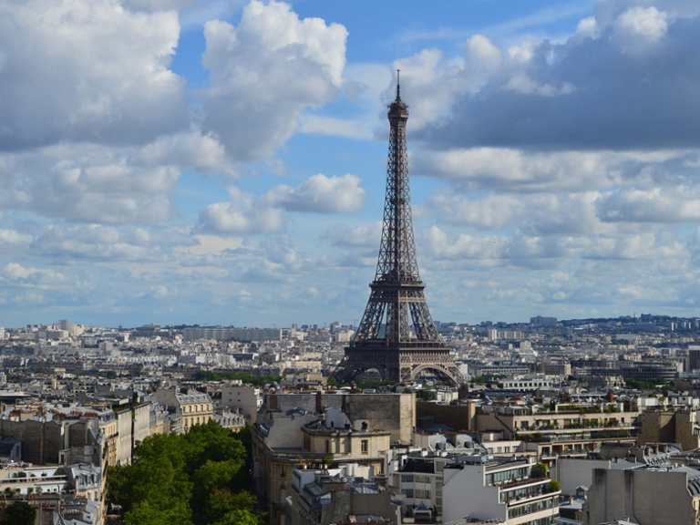 City College Majors >> Paris, France (Summer) | Manhattan College | Riverdale, NY
