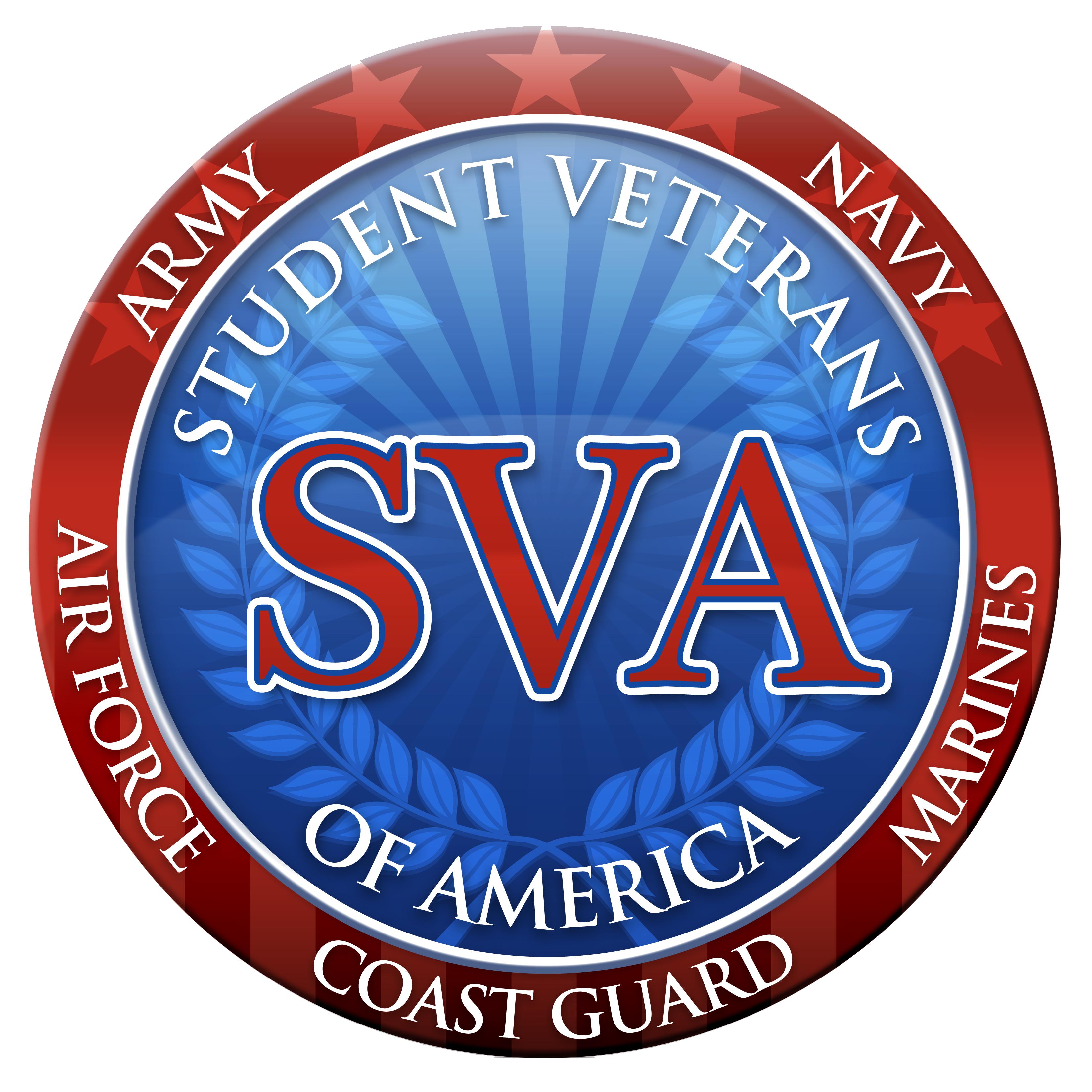 Student Veteran of America Logo